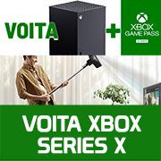 Kilpailu - Voita Xbox Series X!
